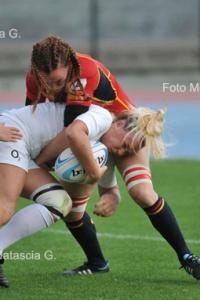 Campionato Europeo Femminile Rugby