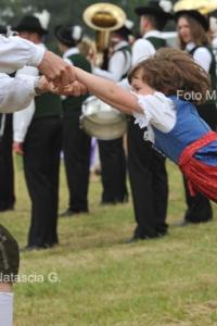 Festa degli Schutzen Folgaria(TN)