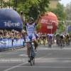 La vittoria di Alessandro Bertolini