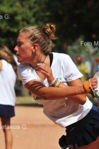 Bacchini Elisa Allieve Lombardia